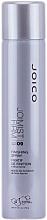 Düfte, Parfümerie und Kosmetik Aerosolfreies Finishing-Haarspray Starker Halt - Joico Style and Finish JoiFix Firm-Hold 9