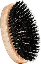 Düfte, Parfümerie und Kosmetik Bartbürste - Proraso Old Style Military Brush