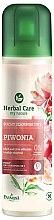Düfte, Parfümerie und Kosmetik 2in1 Erfrischendes Trockenshampoo für mehr Volumen mit Pfingstrose - Farmona Herbal Care