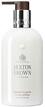 Düfte, Parfümerie und Kosmetik Molton Brown Heavenly Gingerlily - Handlotion
