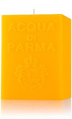 "Duftkerz ""Iris"" - Acqua Di Parma Candle Yellow Cube"