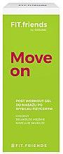 Düfte, Parfümerie und Kosmetik Massagegel zur Regeneration der Muskeln nach dem Training - AA Fit.Friends Move On Post Workout Gel