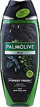 Düfte, Parfümerie und Kosmetik 3in1 Männer-Duschgel für Gesicht, Körper und Haar - Palmolive Men Forest Fresh