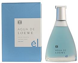 Düfte, Parfümerie und Kosmetik Loewe Ague de Loewe El - Eau de Toilette