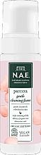 Düfte, Parfümerie und Kosmetik Gesichtsreinigungsschaum - N.A.E. Purezza Gentle Cleansing Foam
