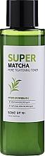 Düfte, Parfümerie und Kosmetik Gesichtstonikum mit Säuren - Some By Mi Super Matcha Pore Tightening Toner