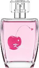 Düfte, Parfümerie und Kosmetik Lazell Kati Cherry - Eau de Parfum