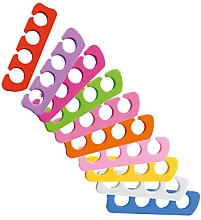 Düfte, Parfümerie und Kosmetik Zehenspreizer-Set für die Pediküre - Peggy Sage