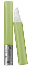 Düfte, Parfümerie und Kosmetik Nagel- und Nagelhautöl in Stick Kiwi dunkelgrün - Silcare The Garden Of Colour Kiwi Deep Green