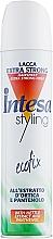 Düfte, Parfümerie und Kosmetik Haarspray Extra starker Halt - Intesa Ecofix Styling Extra