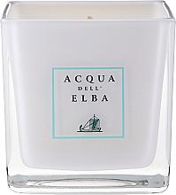 Düfte, Parfümerie und Kosmetik Duftkerze im Glas Meeresbrise - Acqua Dell Elba Brezza Di Mare Candle