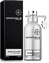 Düfte, Parfümerie und Kosmetik Montale Soleil de Capri - Eau de Parfum