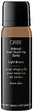 Düfte, Parfümerie und Kosmetik Haaransatz-Kaschierspray - Oribe Airbrush Root Touch-Up Spray
