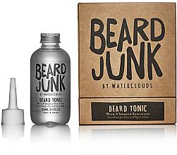 Düfte, Parfümerie und Kosmetik Tonisierendes Tonikum für Bart - Waterclouds Beard Junk Beard Tonic