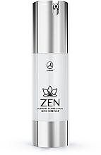 Düfte, Parfümerie und Kosmetik Feuchtigkeitsspendende und straffende Tagescreme SPF 15 - Lambre Zen Supreme Correction