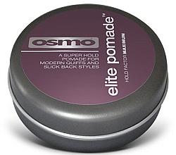 Düfte, Parfümerie und Kosmetik Pomade zum Haarstyling Super starker Halt - Osmo Elite Pomade Traveller