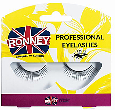 Düfte, Parfümerie und Kosmetik Künstliche Wimpern - Ronney Professional Eyelashes RL00020