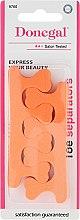 Düfte, Parfümerie und Kosmetik Pediküre Trenner 9766 orange - Donegal