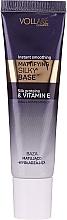 Düfte, Parfümerie und Kosmetik Mattierende Make-up Base mit Seidenproteinen und Vitamin E - Vollare Cosmetics Mattifying Silky Base Instant Smoothing