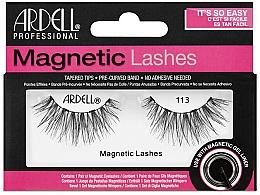 Düfte, Parfümerie und Kosmetik Magnetische Wimpern 113 - Ardell Magnetic Lashes 113