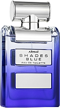 Düfte, Parfümerie und Kosmetik Armaf Shades Blue - Eau de Toilette