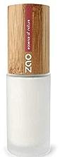 Düfte, Parfümerie und Kosmetik Leichte Make-up Base - Zao Base Makeup