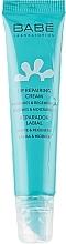 Düfte, Parfümerie und Kosmetik Nährende und regenerierende Lippencreme - Babe Laboratorios Lip Repairing Cream