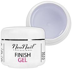 Düfte, Parfümerie und Kosmetik Finish-Gel für die Nägel - NeoNail Professional Finish Gel