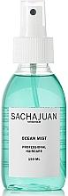 Düfte, Parfümerie und Kosmetik Professioneller Haarnebel - Sachajuan Ocean Mist