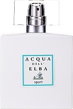 Düfte, Parfümerie und Kosmetik Acqua Dell Elba Sport - Eau de Toilette Sport