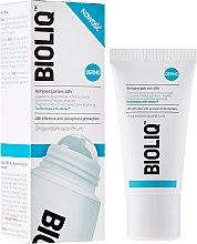 Düfte, Parfümerie und Kosmetik Deo Roll-on Antitranspirant - Bioliq Dermo Antiperspirant 48h
