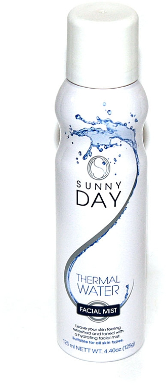 Thermalwasser - Sunny Day