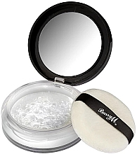 Düfte, Parfümerie und Kosmetik Transparenter loser Gesichtspuder - Barry M Ready Set Smooth Translucent Powder