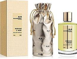 Düfte, Parfümerie und Kosmetik Mancera Roseaoud & Musk - Eau de Parfum