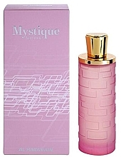 Düfte, Parfümerie und Kosmetik Al Haramain Mystique Femme - Eau de Parfum