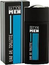Düfte, Parfümerie und Kosmetik Styx Naturcosmetic Men - Eau de Toilette