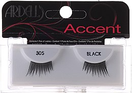Düfte, Parfümerie und Kosmetik Künstliche Wimpern - Ardell Lash Accents Black 305