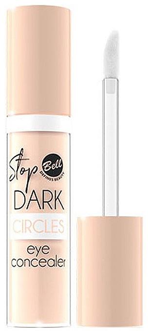 Concealer für die sensible Augenpartie - Bell Stop Dark Circles Eye Concealer