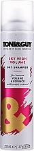 Düfte, Parfümerie und Kosmetik Shampoo - Toni & Guy Glamour Dry Shampoo For Volume