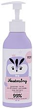Düfte, Parfümerie und Kosmetik Gel für die Intimhygiene für Kinder - Yope
