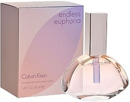 Düfte, Parfümerie und Kosmetik Calvin Klein Endless Euphoria - Eau de Parfum