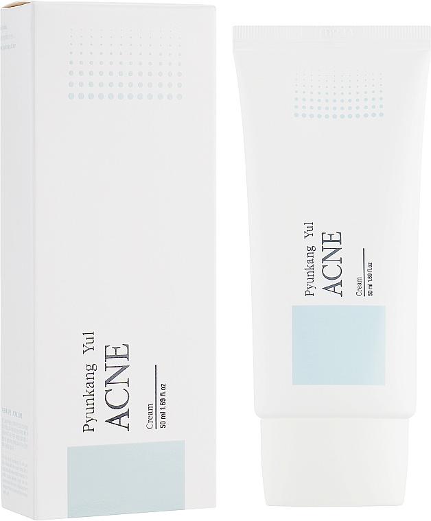Gesichtscreme gegen Akne - Pyunkang Yul Acne Cream