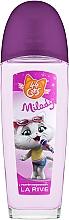 Düfte, Parfümerie und Kosmetik La Rive 44 Cats Milady - Parfümiertes Deospray