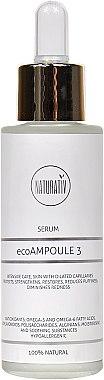 Gesichtsserum - Naturativ ecoAmpoule 3 Serum — Bild N1