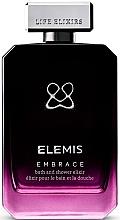 Düfte, Parfümerie und Kosmetik Entspannendes Bade- und Duschelixier - Elemis Life Elixirs Embrace Bath & Shower Oil