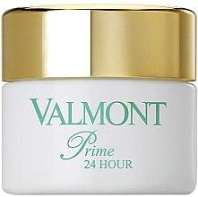 Düfte, Parfümerie und Kosmetik Belebende Anti-Aging Feuchtigkeitscreme für das Gesicht - Valmont Energy Prime 24 Hour