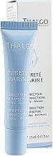 Düfte, Parfümerie und Kosmetik Korrekturgel gegen Akne und Entzündungen - Thalgo Purete Marine Imperfection Corrector