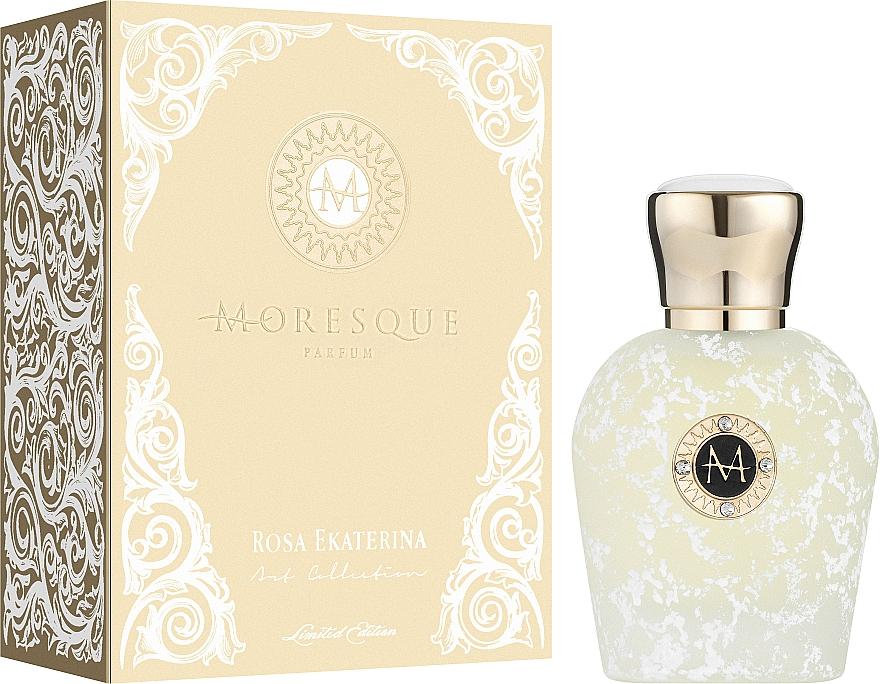 Moresque Rosa Ekaterina - Eau de Parfum
