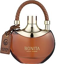 Le Falcone Bonita - Eau de Parfum — Bild N1