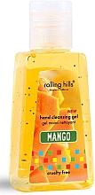 Düfte, Parfümerie und Kosmetik Antibakterielles Handgel Mango - Rolling Hills Hand Cleansing Gel